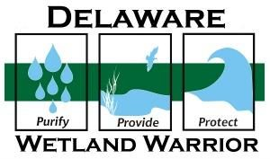 wetland warrior logo