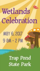 Wetlands Celebration