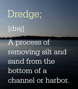Dredge definition