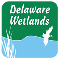 Delaware Wetlands logo